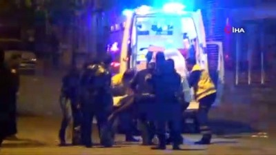 teror saldirisi -  O teröristin yakalandığını öğrenen Emniyet Müdürü Ürker'den Bakan Soylu'ya teşekkür Videosu