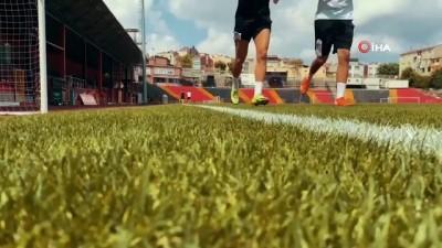 futbol - Emre Mor, Fatih Karagümrük'te
