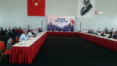 trafik sorunu -  İstanbul'da bin yeni taksi plakası 8'inci kez reddedildi