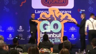 asilama -  'İstanbul Gençlik Oyunları'nın tanıtım toplantısı yapıldı
