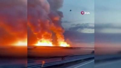 - Kazakistan'da askeri depodaki patlamada yaralı sayısı 60'a yükseldi