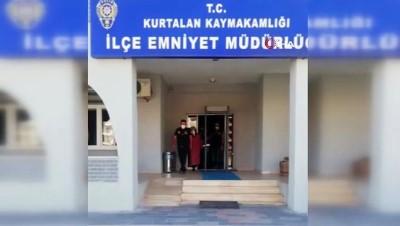 ogretmenlik -  Siirt'te terör örgütü FETÖ üyesi firari kadın hükümlü yakalandı