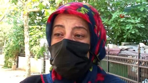 """gozleme -  Bakan Kurum'a gözleme ikram eden kadın o anları anlattı: """"Babam olsa o kadar sahip çıkardı"""""""