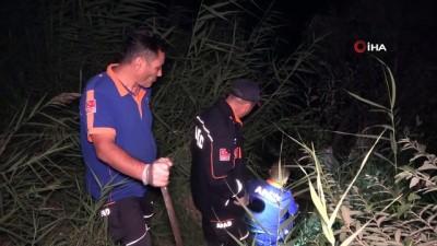 Balık tutmak için nehire giden yaşlı adam ölü bulundu