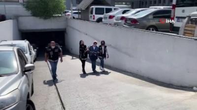 operasyon -  Eski Terörle Mücadele Şube Müdürü'nün eşi FETÖ operasyonunda gözaltına alındı