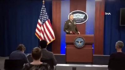 """operasyon -  - Pentagon: """"Afganistan'da ikinci bir patlama olduğuna inanmıyoruz"""" - """"Afganistan'dan ABD'ye yönelik terör saldırılarına izin vermeyeceğiz"""""""