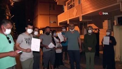 genc kiz -  Ümraniye'deki engelli vatandaşın taciz iddialarını mahalleli yorumladı
