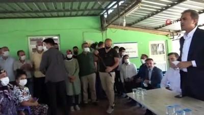afet bolgesi -  Ak Parti Sözcüsü Ömer Çelik: 'İHA ve SİHA'larla  ormanlarımızın takibi yapılıyor' Videosu