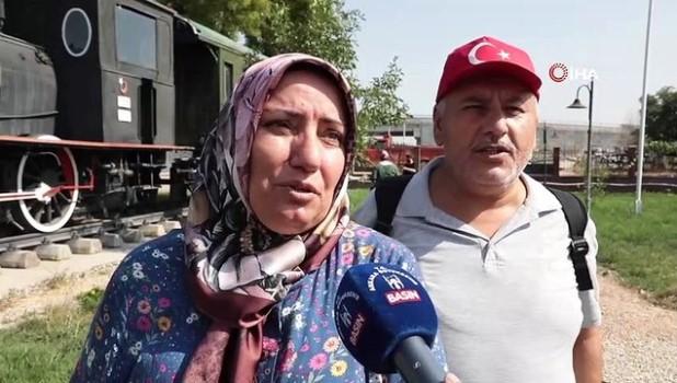 eziler -  Sakarya Meydan Muharebesi'nin 100. yılına özel kent gezisi