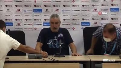 """futbol - Samet Aybaba: """"Balotelli hep tepki gösteriyor, sorun değil"""""""