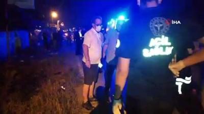 motosiklet surucusu -  Tekirdağ'da motosiklet kazası: 1 ölü