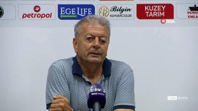 """bulduk - Dilaver Mutlu: """"Maça 3-0 mağlup başlayınca çevirmek zor oluyor"""" Videosu"""