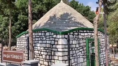 zam -  Hatadan dönüldü, o kabirler tekrar mezarlık içine alındı Videosu