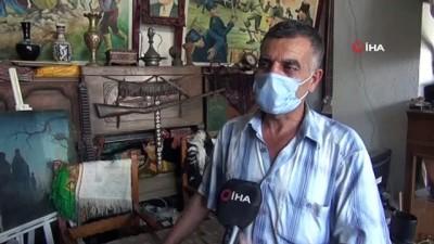 zam -  Merakı antika dükkanı açtırttı Videosu