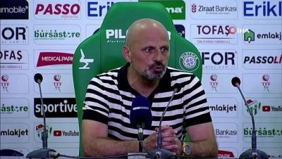 """Zafer Turan: """"Bütün takımı kutluyorum"""""""