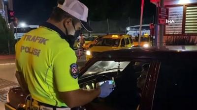 alkol -  Zonguldak'ta polisten gece uygulaması Videosu
