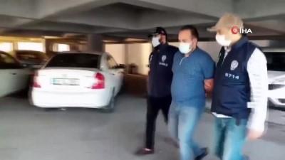 askeri personel -  FETÖ şüphelisi 40 kişiye gözaltı kararı Videosu