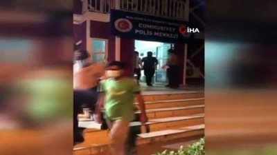 goc -  İstanbul'da son 3 ayda 15 binin üzerinde kaçak göçmen yakalandı Videosu