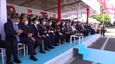 general -  Diyarbakır'da 30 Ağustos Zafer Bayramı coşkuyla kutlandı
