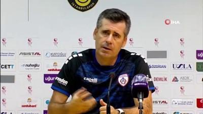 """Hüseyin Eroğlu: """"En iyi şekilde toparlayacağız"""""""
