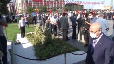 general -  İzmir'de 30 Ağustos Zafer Bayramı coşkusu