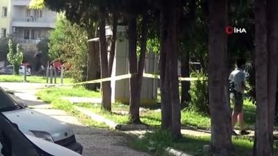 kiz cocugu -  İzmir'de parkta işlenen cinayetin sebebi belli oldu