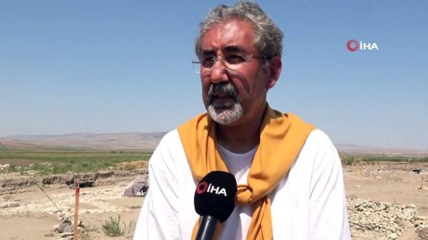 arkeoloji -  Oluz Höyük'ün 2500 yıllık Pers Yolu