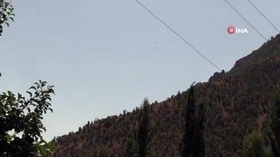 operasyon -  Şırnak'ta 4 terörist etkisiz hale getirildi