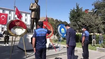 kahramanlik -  Tatvan'da 30 Ağustos Zafer Bayramı'nın 99. yılı coşkuyla kutlandı Videosu