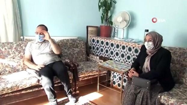 asi -  Vali Yırık ve eşi, Zafer Bayramının 99'uncu yılında, 99 yaşındaki Pembe Dağoğlu ile bir araya geldi