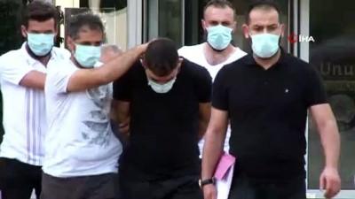 darbe girisimi -  - Beykoz'da 15 Temmuz gazisini öldüren 2 sanık adliyeye sevk edildi