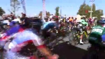 gurbetci -  - Bu sefer pedallar Yunus Emre için çevrildi Videosu