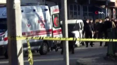 cinayet -  Eski eşi ve iki kızını öldüren şahsın yargılanmasına başlandı