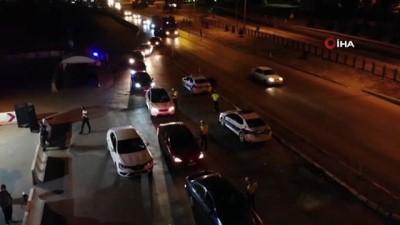otobus soforu -  Riskli gruptaki otobüs şoförü direksiyon başında yakalandı