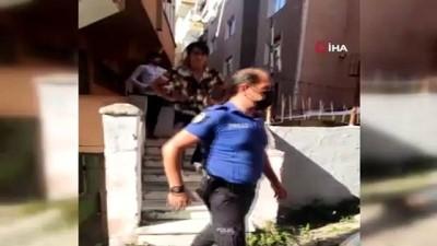 goc -  - Güngören'de 364 kaçak göçmen yakalandı Videosu