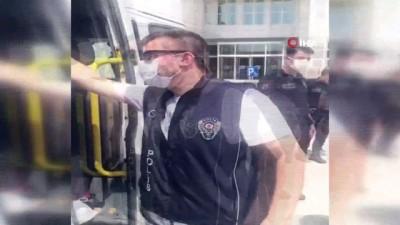 gocmen kacakciligi -  Tırla gelen göçmenleri, taksiyle taşıyan şoförler tutuklandı