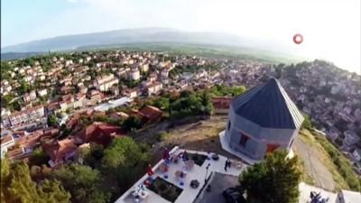 medeniyetler -  - Anadolu'nun 2'nci büyük kalesinde kazı çalışmaları başladı