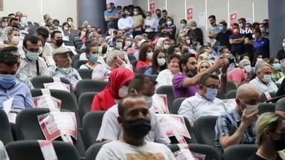 misyon -  Bolu'da yabancılara 10 kat zamlı su mecliste oylanamadı Videosu