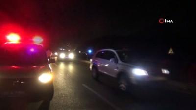 motosiklet surucusu -  İzmir'de feci kaza: 1 ölü Videosu