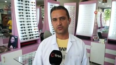yansima -  Sahte güneş gözlükleri hastalıklara neden oluyor