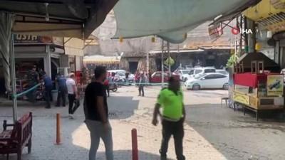 112 acil servis -  Arazi kavgasında ağır yaralanan kişi öldü