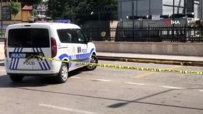 temizlik iscisi -  Kavganın arasında kalan temizlik işçisi, pompalı tüfekle yaralandı