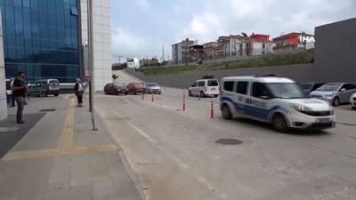 sahil guvenlik -  Sinop'ta 1 kişi denizde boğuldu