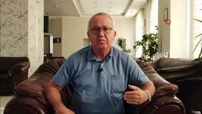 TAB Genel Başkanı Şahin: '2021 yılında Muğla özelinde çam balı üretimi bitmiştir'