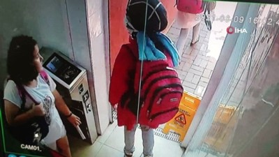 kiz cocugu -  Kaybolan kızlar Avcılar'da belediye tuvaletinde görüldü