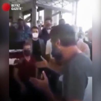 CHP'li Vahap Seçer'den vatandaşa skandal sözler!